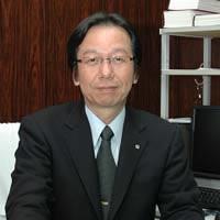mayor Hiroshi Toyama