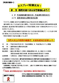 オスプレイ配備に反対する沖縄県民大会.jpg